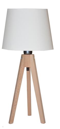 lampy stolowe trójnóg allegro