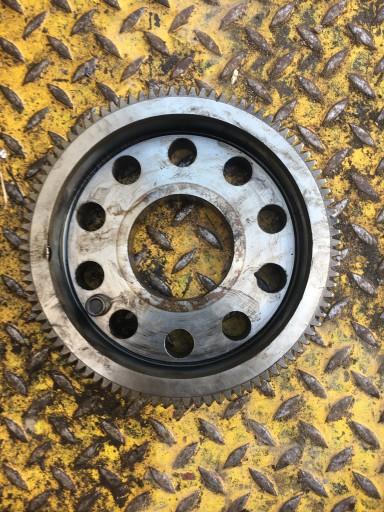 Scania 4 R RATAS DANTRATIS 1376356