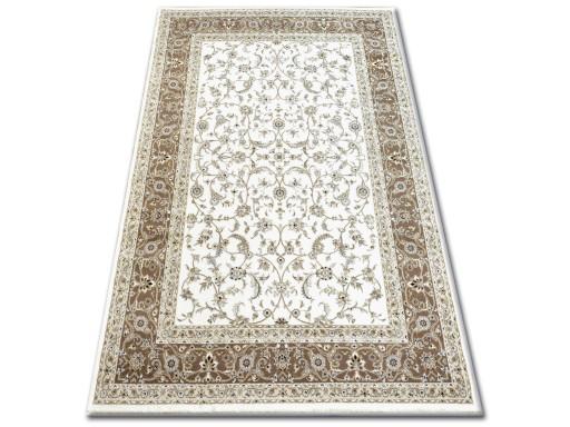 Dywany łuszczów Klasik 80x150 Ramka At1813