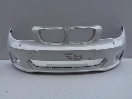 BRANIK PREDNJI BMW 1 E82 88 COUPE CABRIO M-PAKET