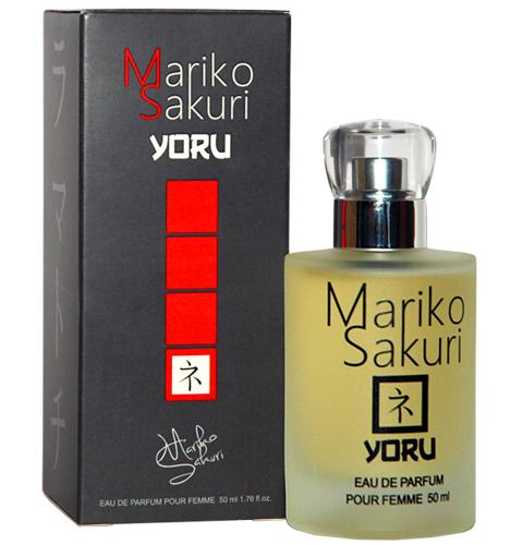 9577f4a372a964 Mariko Sakuri YORU 50ml SEXI PERFUM Z FEROMONAMI 6920090122 - Allegro.pl -  Więcej niż aukcje.
