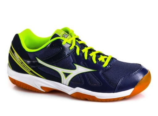 8fc9666f BUTY DO SQUASHA MIZUNO CYCLONE SPEED BLUE MEN 43 7137775173 - Allegro.pl