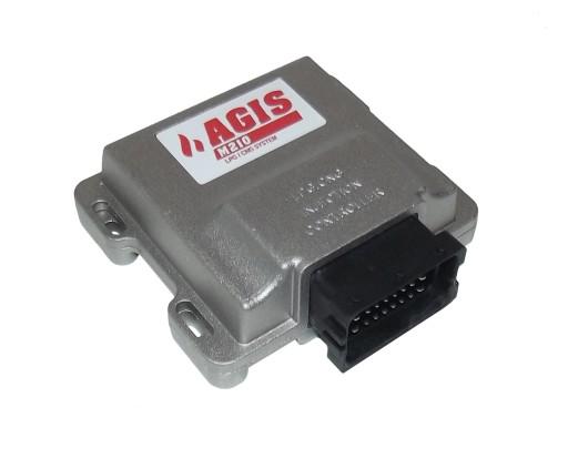 VALDIKLIS LPG/CNG AGIS M210 4-CILINDRAI #AS3