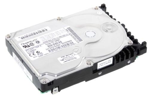 QUANTUM TY36J011 ATLAS 10KII 36.7GB SCSI 80PIN 10K
