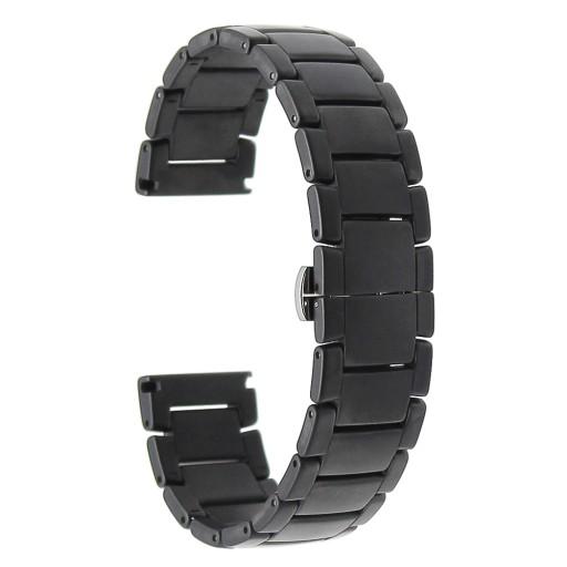 Bransoleta CERAMICZNA Samsung Gear S3 + GRATISY