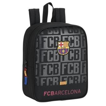 FC Barcelona plecak jednokomorowy dla juniora