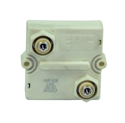 Rezystor mocy EBG UXP/600 11kohm bezindukcyjny