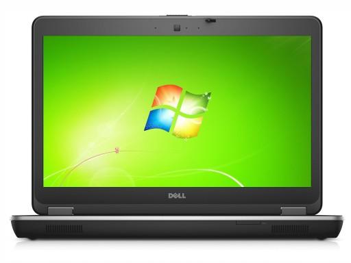 DELL Latitude E6440 * 1600x900 * 16GB * 512GB SSD