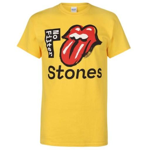 Rolling Stones T-SHIRT Męski S-XL tu L _16361