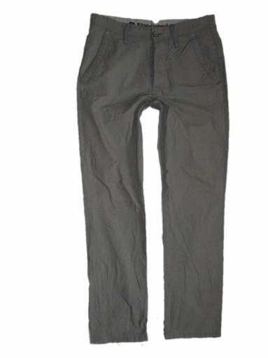 zara 38 rozmiar spodnie męskie