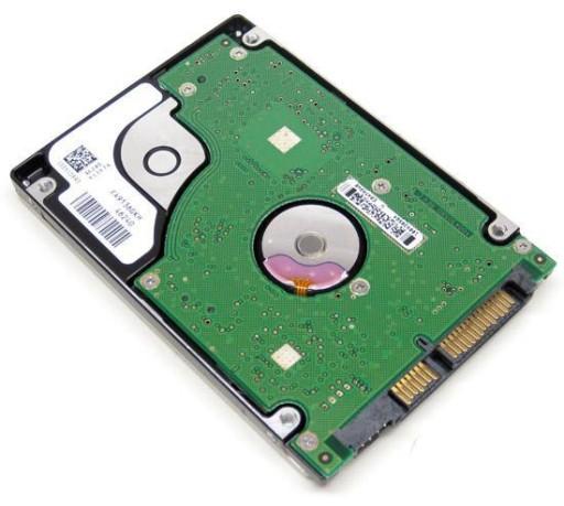 DYSK SATA HDD 2.5'' 160GB do laptopa notebooka