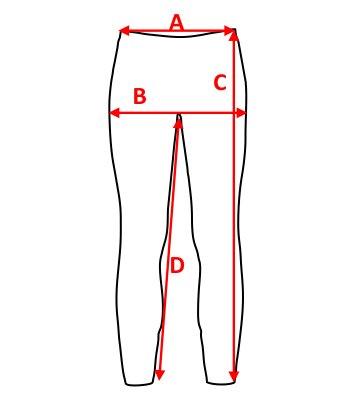 Spodnie w gÓry CRAGHOPPERS trekkingowe 46 K3244 9724796003 Odzież Męska Spodnie GC WNJOGC-8