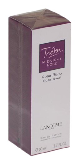 lancome tresor in love rose bijou
