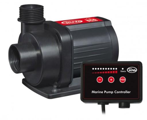 Aqua Nova N-RMC 5000/ Jebao DC 5000 pompa obiegowa