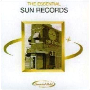 The Essential Sun Records