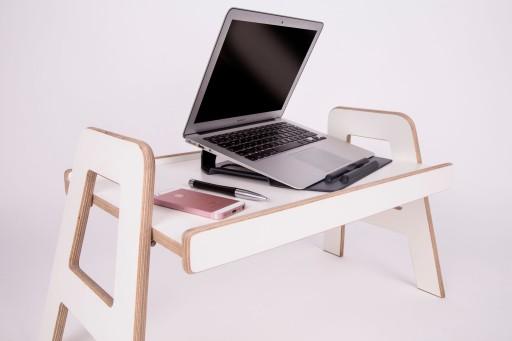 Lekka Podkładka Podstawka chłodząca do laptopa