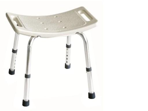Taboret do wanny krzesło łazienkowe wannowe stolek