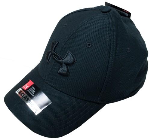 012446513 czapka UNDER ARMOUR ŚWIETNA modna wygodna M/L 7526770510 - Allegro.pl
