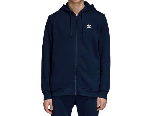 Bluza adidas Originals Trefoil DN6013