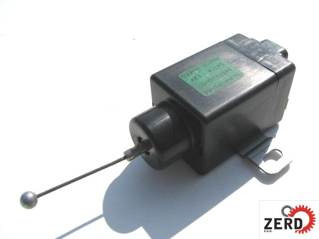 nissan maxima a32 a33 95- привод klapy багажника