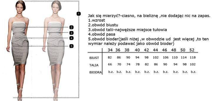 Camill 017 czerwona sukienka z koła NA WESELE r.46 8999626725 Odzież Damska Sukienki wieczorowe XM UVMVXM-3