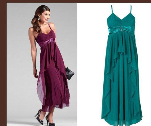Śliczna sukienka BODYFLIRT!!! R - 34/36 9800132776 Odzież Damska Sukienki wieczorowe QC FYSFQC-2