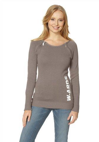 4WARDS świetny sweter 44 46 XXL wyprzedaż 9832332238 Odzież Damska Swetry RH FVTMRH-3